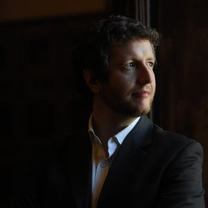 Stefano Carpignani - Foto autore