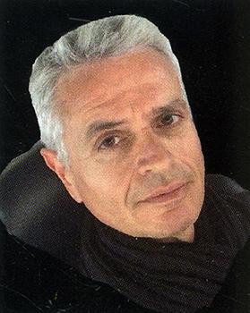 Stefano Cavina - Foto autore