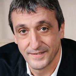 Stefano Denna - Foto autore
