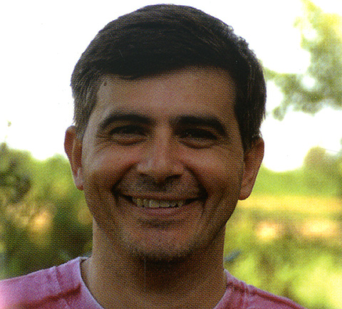 Stefano Lusuardi - Foto autore