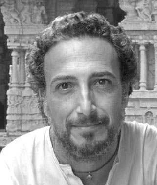 Stefano Manfrin - Foto autore