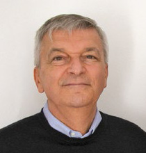 Stefano Montanari - Foto autore
