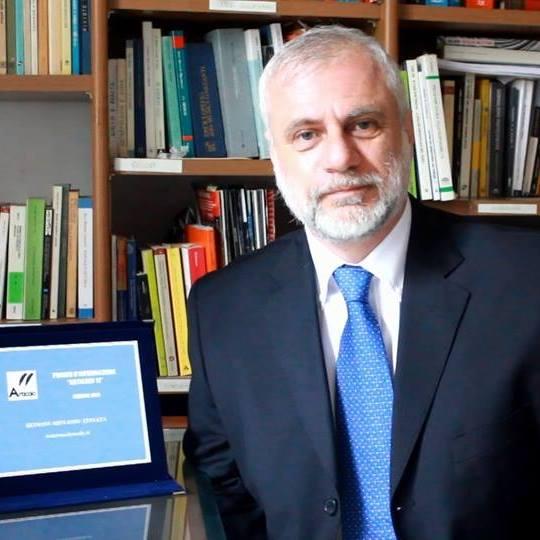 Stefano Paolillo - Foto autore