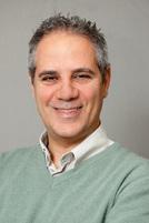 Stefano Pischiutta - Foto autore