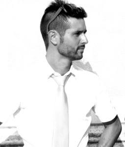 Stefano Scialpi - Foto autore