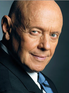 Stephen Covey - Foto autore