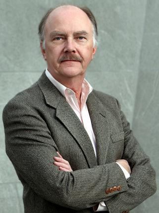 Stephen G. Michaud - Foto autore