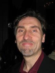 Steve Nobel - Foto autore