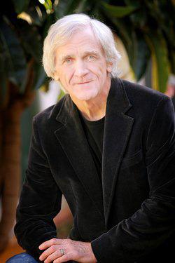 Steven D. Farmer - Foto autore