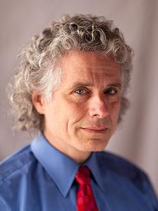 Steven Pinker - Foto autore
