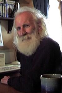 Stewart Farrar - Foto autore