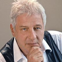 Stuart Wilde - Foto autore