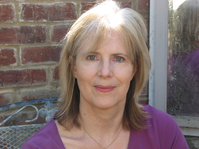 Sue Gerhardt - Foto autore