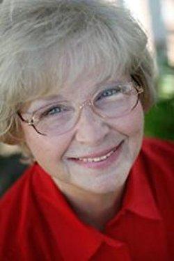 Sue Patton Thoele - Foto autore