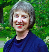 Susan Barduhn - Foto autore