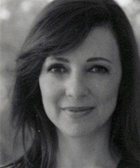 Susan Cain - Foto autore