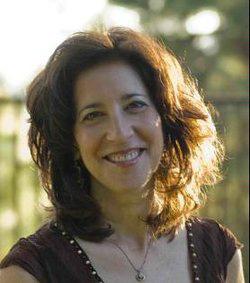 Susan Stiffelman - Foto autore