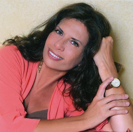 Susanna Schimperna - Foto autore