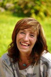Susanne Fischer-Rizzi - Foto autore