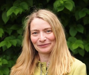 Susanne Marx - Foto autore