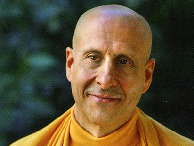 Swami Radhanath - Foto autore