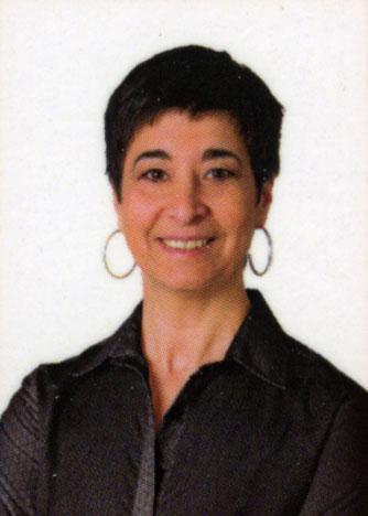 Sylvie Nicotera
