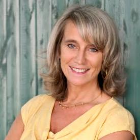 Sylvie Rousseau - Foto autore