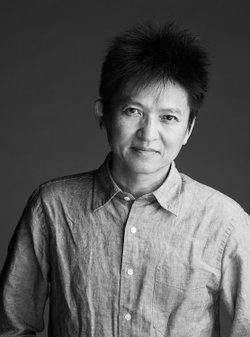Takashi Hiraide - Foto autore