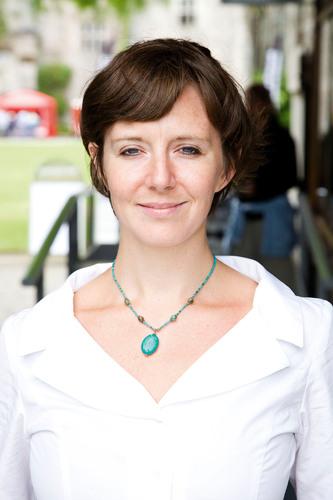 Tamzin Pinkerton - Foto autore