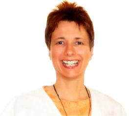 Tanja Aeckersberg - Foto autore