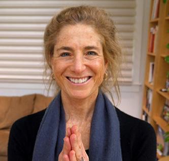 Tara Brach - Foto autore