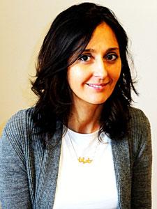 Tatiana Coan - Foto autore