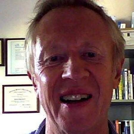 Ted Garratt - Foto autore