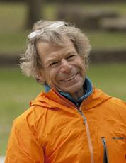 Ted Kerasote - Foto autore