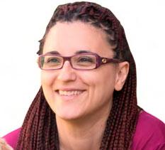 Teresa Albergo - Foto autore