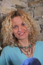 Teresa Giulietti - Foto autore