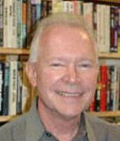 Terry Brooks - Foto autore