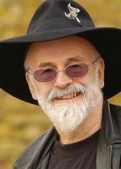 Terry Pratchett - Foto autore