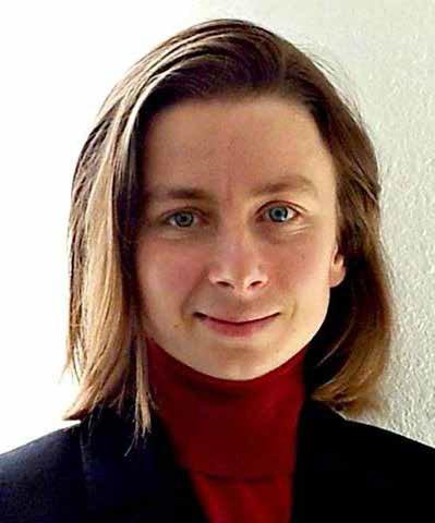 Tetyana Obukhanych - Foto autore