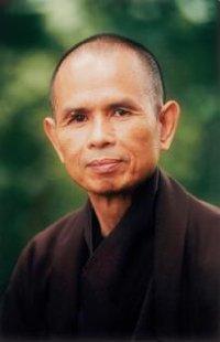 Thich Nhat Hanh - Foto autore