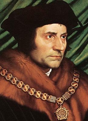 Thomas More - Foto autore