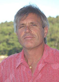 Thomas W. Myers - Foto autore