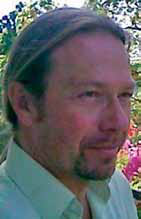 Thomas Dunkenberger - Foto autore
