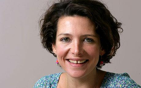 Thomasina Miers - Foto autore