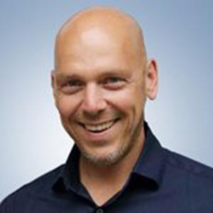 Thorsten Weiss - Foto autore