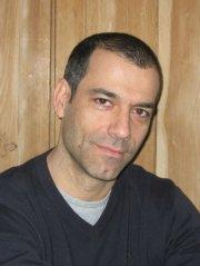 Tim Bruno - Foto autore