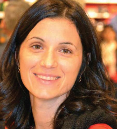 Tiziana Catanzani - Foto autore