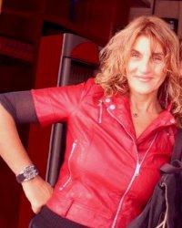 Tiziana Cirillo - Foto autore