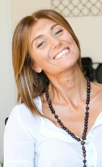 Tiziana Giusto - Foto autore