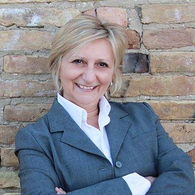 Tiziana Iozzi - Foto autore